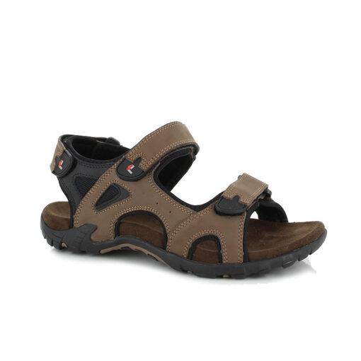 Sandale Marius braun