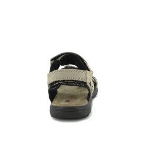 3-6917-Miriam-Damen-taupe-braun-Sandale-Leder