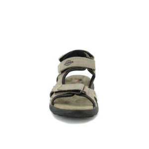 5-6917-Miriam-Damen-taupe-braun-Sandale-Leder