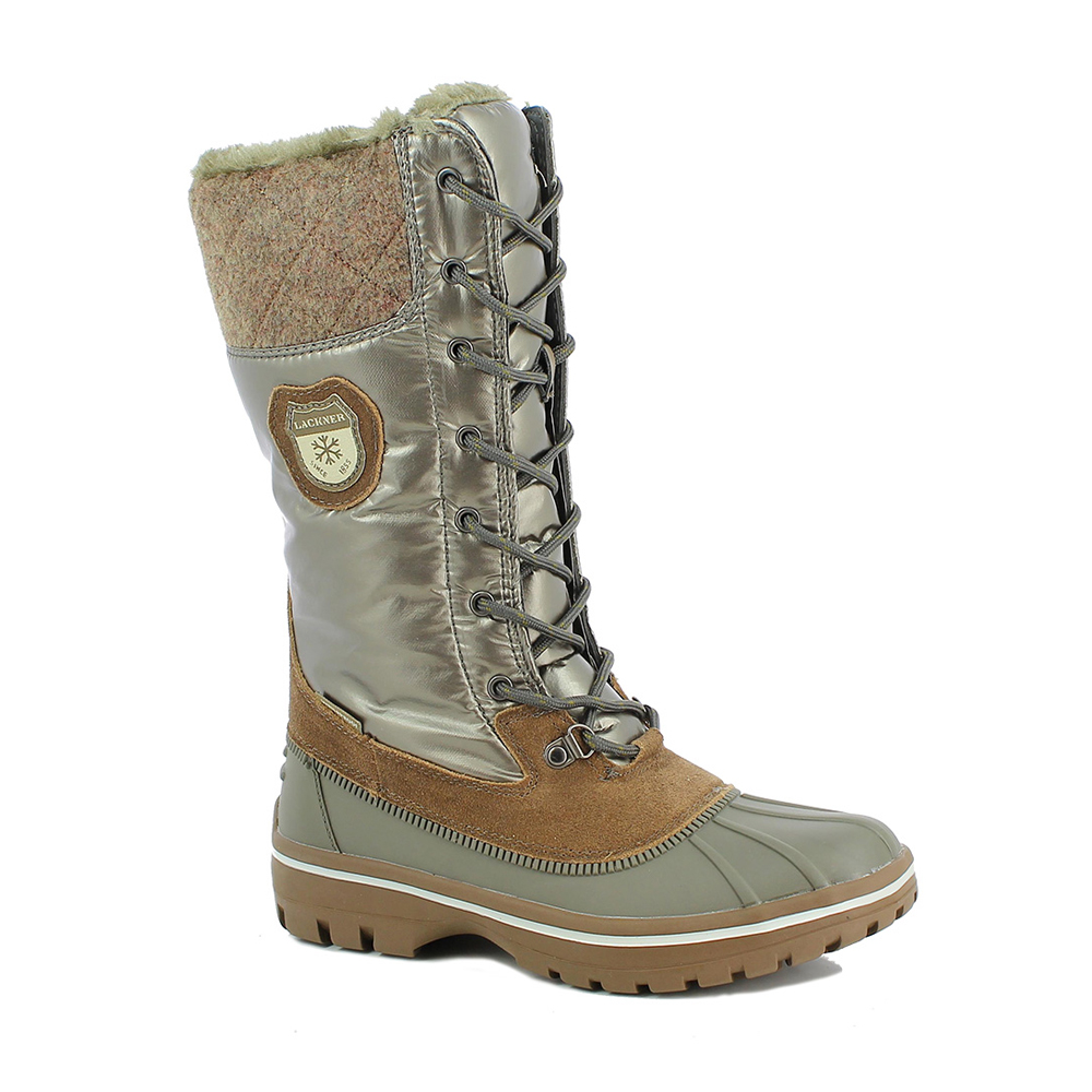 super popular 59bea df700 Winterstiefel Jessica TX blei