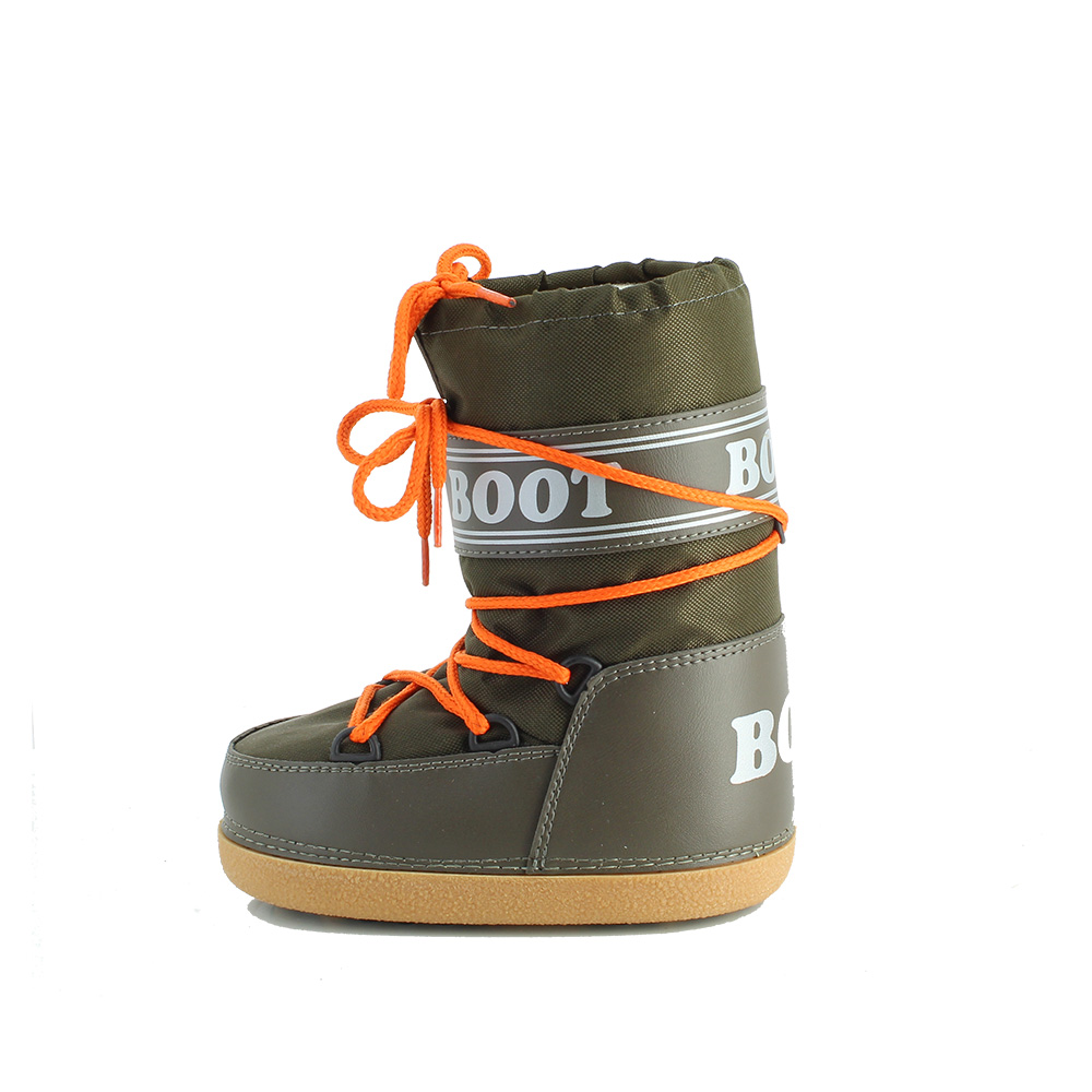 free shipping ca519 40974 05-Kinder-Damen-Herren-Moon-Boot-7675-Moon-Boot-military ...