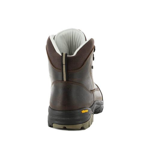 Wanderschuh Elbrus TX braun
