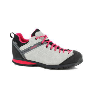 Wanderschuh Fiction TX grau-pink