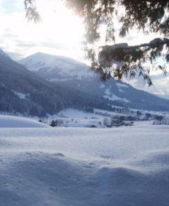 Winterstiefel