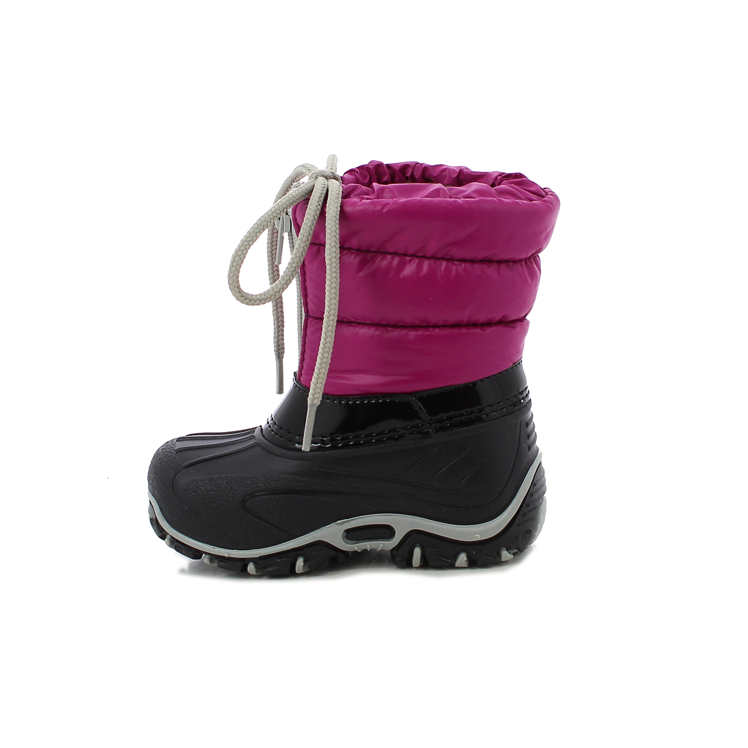 pretty nice adf1f 38afd 03-7531-Flash-Junior-Kinder-beere-Mädchen-Winterboot ...