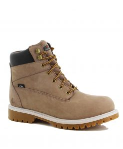 Winterschuh Cosma TX taupe