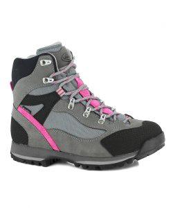 Wanderschuh Litepeak STX grau-pink
