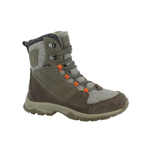Winterschuh Icescape STX taupe