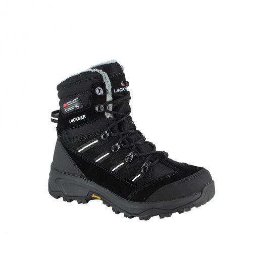 Winterschuh Snowbound STX Thinsulate schwarz