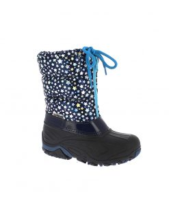 Winterschuh Flash navy