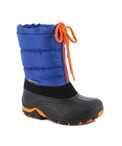 Winterschuh Flash blau