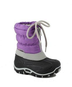 Winterschuh Flash viola