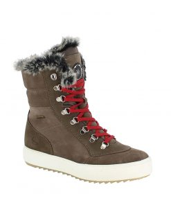 Winterstiefel Daisy TX taupe