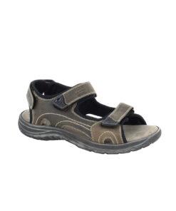 Sandale Ben braun