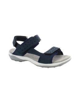 Sandale Hanni blau