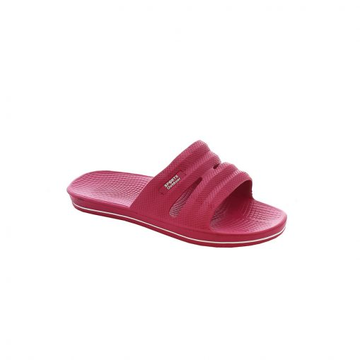 Bade - Sandale Riviera pink