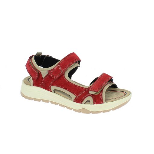 Sandale Rule rot